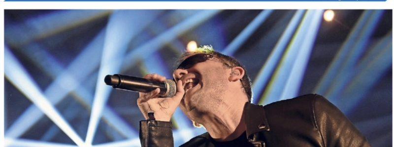Tweedaags Rockspektakel in Silverdome